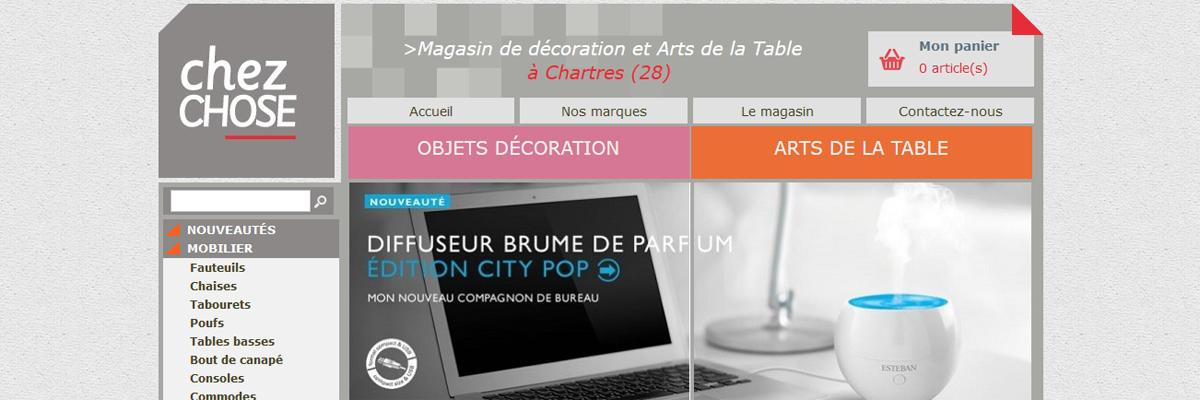 Liste Des Magasins Chartres Centre Ville